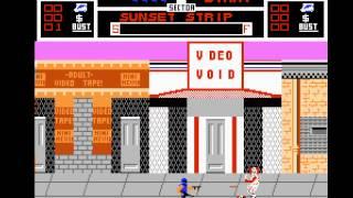 NES Longplay [262] NARC