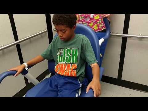 Family Vlog: Bye Bye Appendix