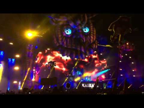 Kaskade - A Little More | Live EDC Orlando 2015