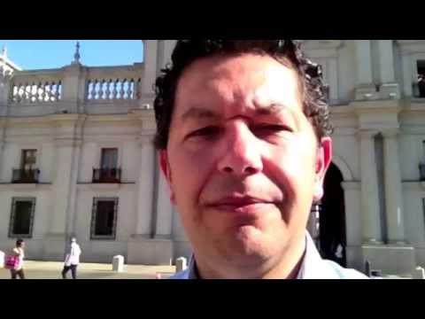 Jorge Garreton GRNlive Chile
