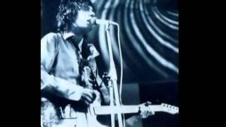 Syd Barrett 1970 baby lemonade BBC