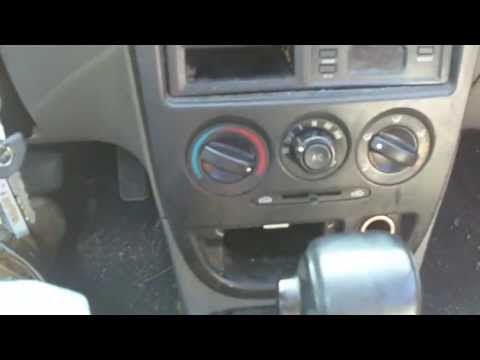 2006 Kia Spectra Stereo Wiring Diagram Radio Kia Sportage How To Remove Radio Kia Sportage