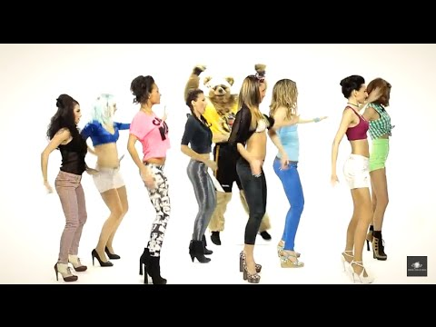 Geo Da Silva & Jack Mazzoni - Booma Yee (Official Video HD)