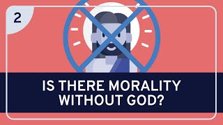 Philosophy: God and Morality Part 2 Thumbnail
