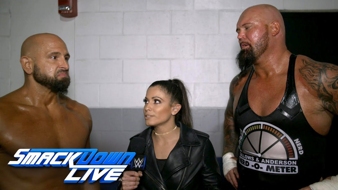 gallows-anderson-set-their-sights-on-the-bludgeon-brothers-smackdown-exclusive-may-22-2018