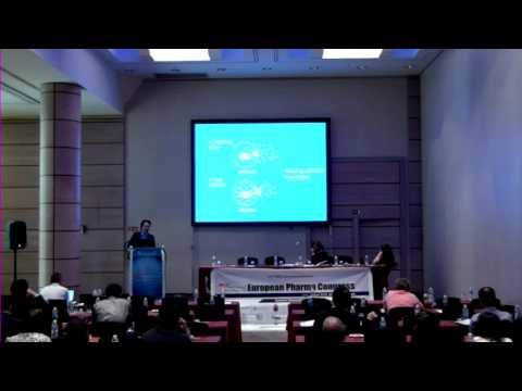 Moses SS Chow | USA  | European Pharma Congress   2016 | Conferenceseries LLC