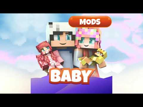 Baby Mod for Minecraft