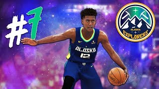 OFF-SEASON + Drafting a SUPERSTAR Rookie! | NBA 2K19 MyLeague Expansion | EP6