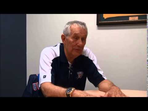 Coach Dr Jim Poteet on types of basketball players around the world