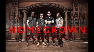 Empyre - Homegrown (Live Acoustic) (Official Video)