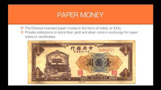 HISTORY OF FOREX - HISTOIRE DU FOREX