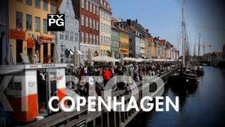 Next Stop - Next Stop: Copenhagen  | Next Stop Travel TV Series Episode #029 TRAVEL_VIDEO