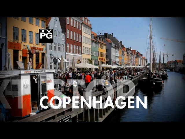 Next Stop - Next Stop: Copenhagen  | Next Stop Travel TV Series Episode #029 Travel Video