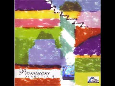 Direcția 5 - Promisiuni[full album, 2003]