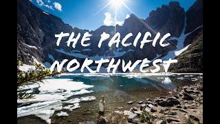 Hacia rutas salvajes: The Pacific Northwest (Parte 2)