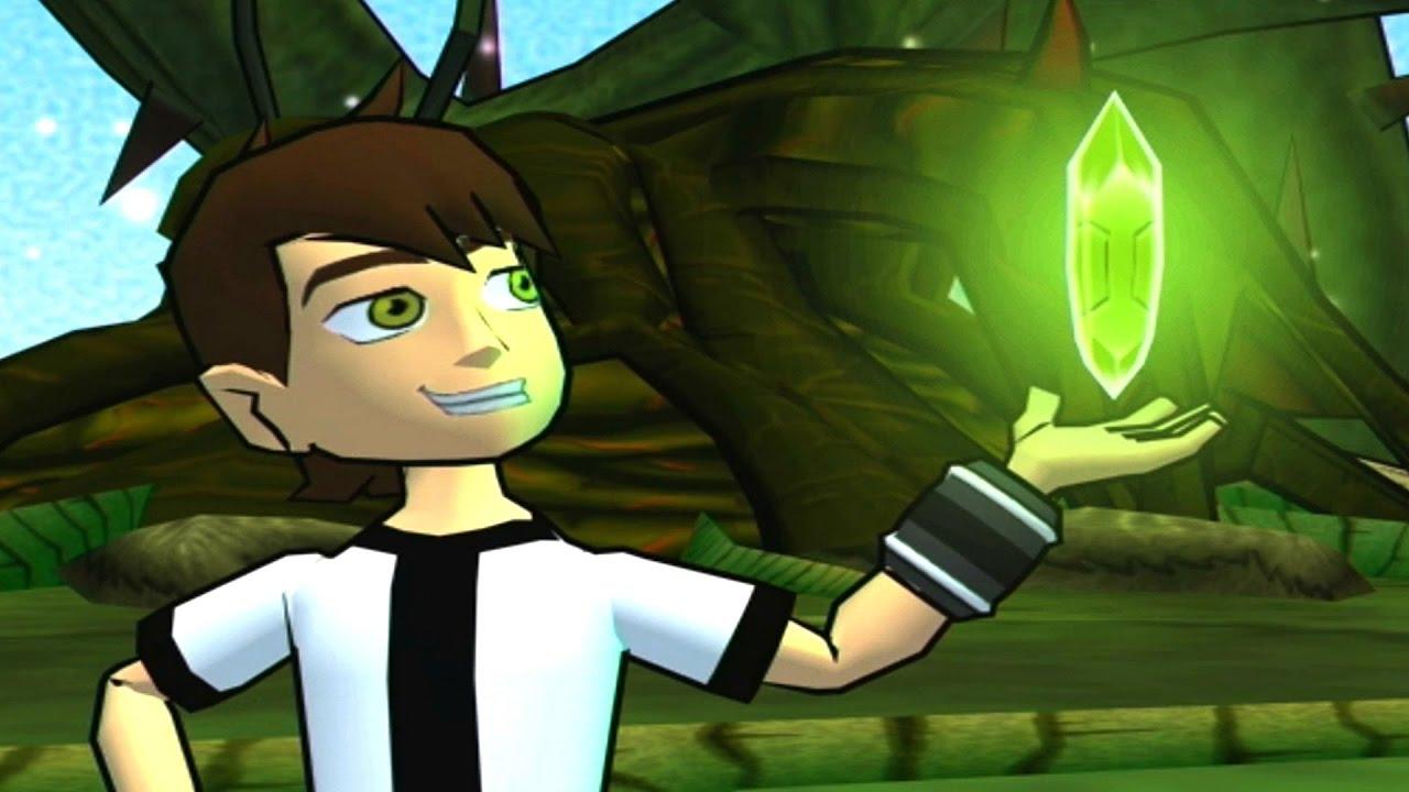 Category:Video Games | Ben 10 Wiki | Fandom