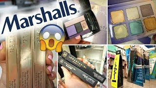 I Hit the JACKPOT at MARSHALLS!! Anastasia, Stila, Lancome & MORE!