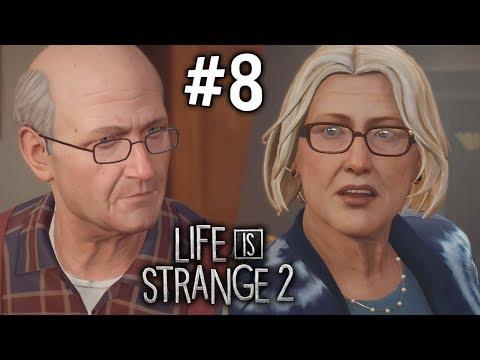 I NONNI CI AIUTERANNO? - Life is Strange 2 #8