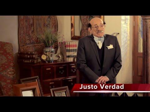 Don Justo Verdad defiende las candidatutas de Lagrimita, Quico y Cuahtemoc Blanco