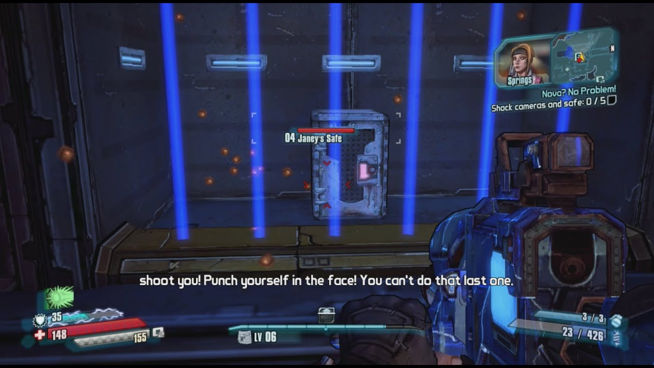 borderlands the pre sequel matchmaking problems If you haven't played borderlands: the pre-sequel and/or borderlands 2 and aren't opposed to playing shooters on a console, then grabbing a copy of there are always problems to be solved with split-screen fps play, and the handsome collection doesn't do anything special to solve these problems.