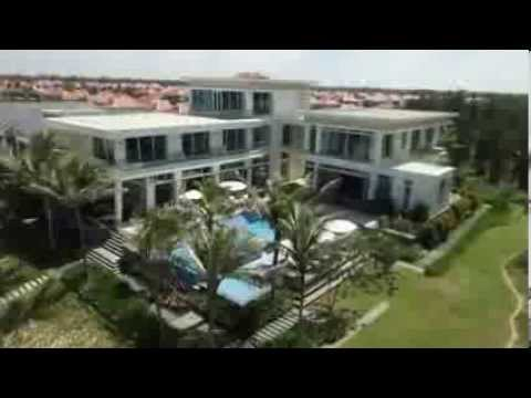 The Ocean Villas DaNang Beach Resorts