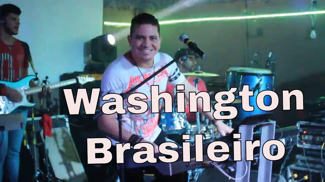 GRÁTIS BRASILEIRO DOWNLOAD MUSICA KRAFTA WASHINGTON