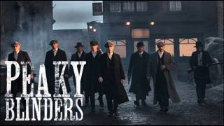 Peaky Blinders Soundtrack - 2x06 - All my Tears by Ane Brun