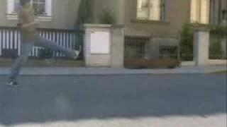 SBS Slap Jumpers - Jumpstyle on the street (trial)
