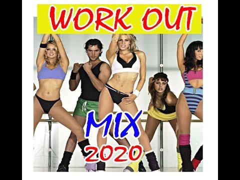 FITNESS MIX 2020