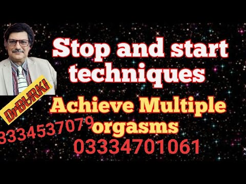 How To Make His Orgasm Over And Over - The male orgasm explained from YouTube · Duration:  2 minutes 2 seconds
