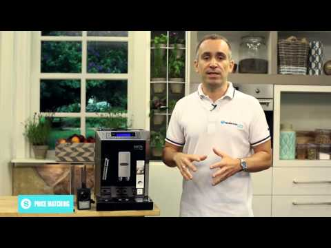 DelonghI Eletta Cappuccino Coffee Machine ECAM45760B reviewed by product expert - Appliances Online