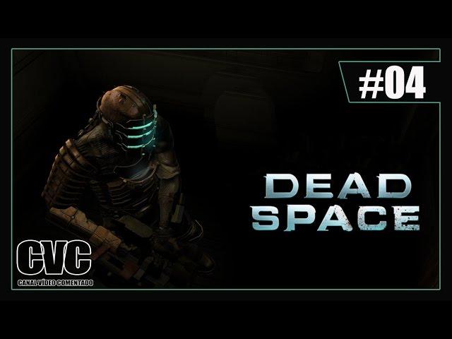 Dead Space - Divisão da morte? - Parte #04?
