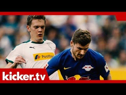 Angstgegner RB Leipzig kommt - Gladbach ist gewarnt | kicker.tv
