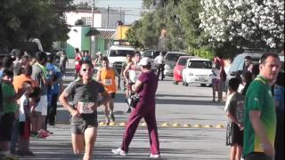 Carrera 5.3 K en Fco. I. Madero, Coahuila, México
