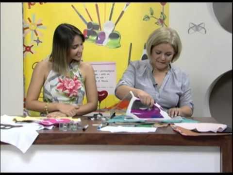 Mulher.com - Rede Século 21 - 9/10/2012
