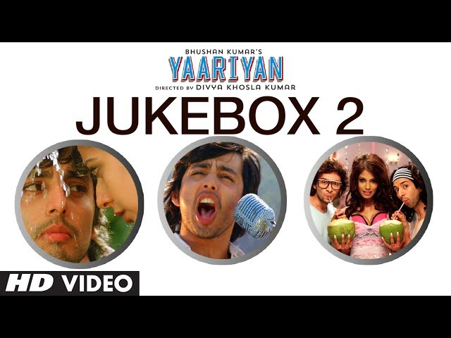 Yaariyan Full Remix Songs Jukebox-2 | Himansh Kohli, Rakul Preet Travel Video