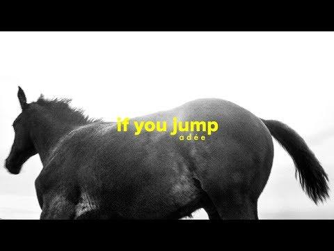 Adée - If You Jump