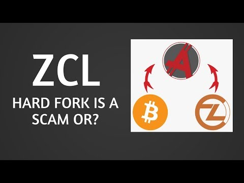 zclassic (ZCL) Fork is a SCAM or not? ZCL Price Expectation?