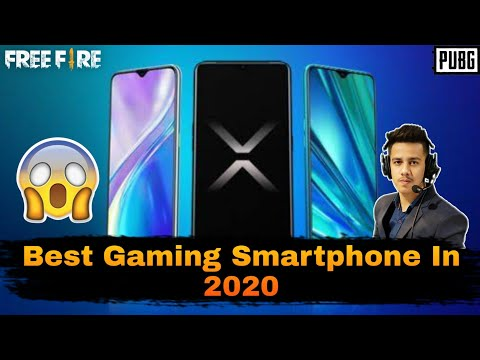 Best Gaming Smartphone In 2020 || Best Smartphone For Free Fire & PUBG || Gaming Aura