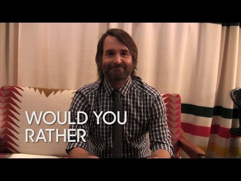 This or That: Will Forte