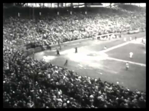 World Series 1945