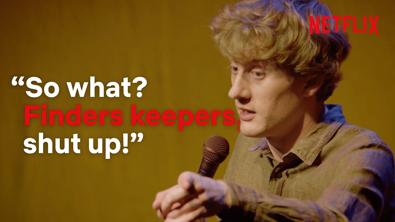 Download James Acaster On The Absurdity Of The British Empire