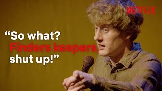 James Acaster On The Absurdity Of The British Empire
