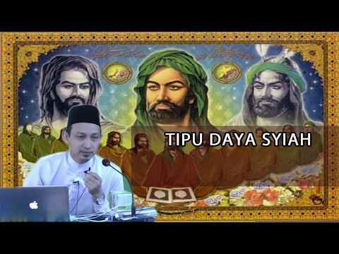 TIPU DAYA SYIAH- USTAZ ABDULLAH DIN