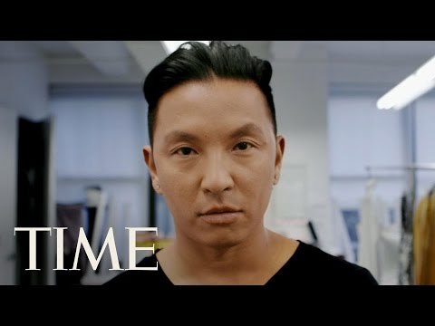 Prabal Gurung On Representation, His Immigration Story & American Style | American Voices | TIME