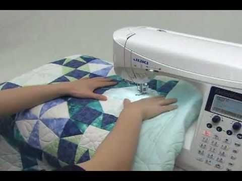 Juki HZL-F600 - Domestic Computer Sewing Machine with 225-Stitch Patterns, Household sewing machine