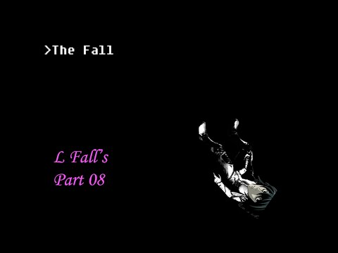 L Falls 08 - Welcome to the Party Pal [BLIND}