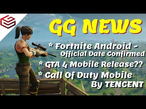 gta-4-mobile-,-unbelievable-fortnite-facts-|-gg-news#1