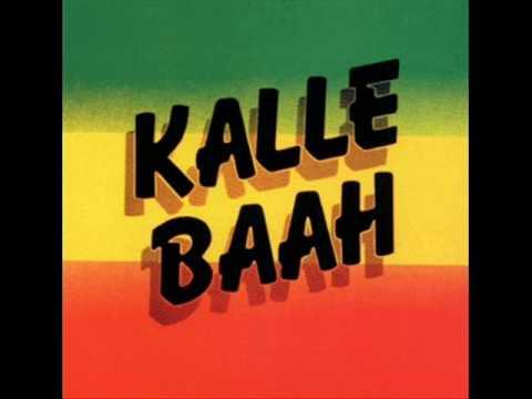 Kalle Baah- våra utslocknade ljus