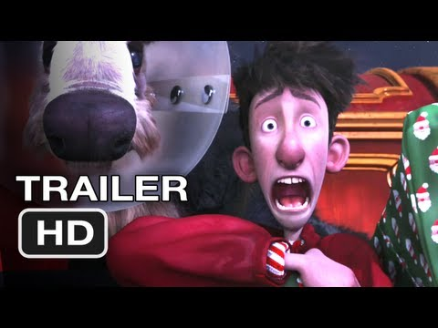 Trailer do filme I Am Santa Claus